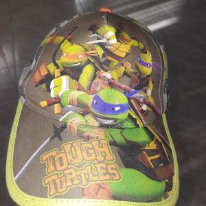 Καπέλο χελωνονιντζάκια