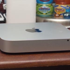 Mac mini mid-2011 i7 16gb Corsair 120gb SSD amd