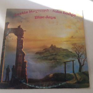 Justin Hayward John Lodge... Blue Days - Δίσκος Βινυλίου