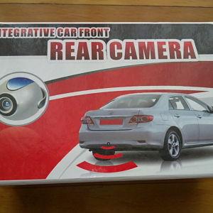 Κάμερα οπισθοπορείας