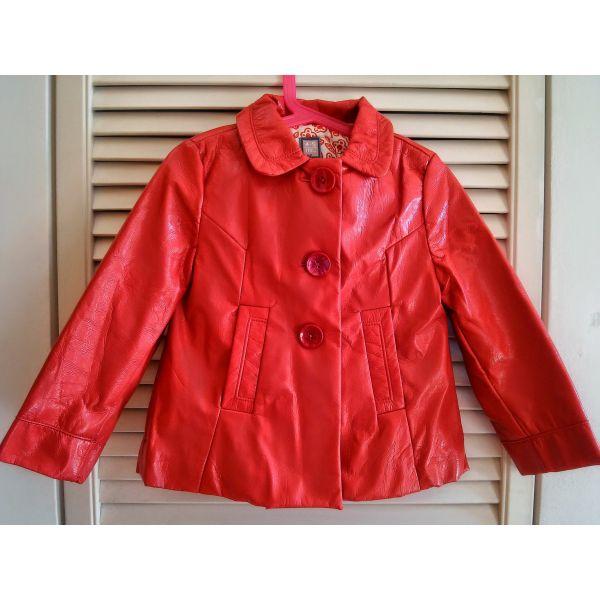 Παλτό - κάπα για κορίτσια 1844ce80e8d