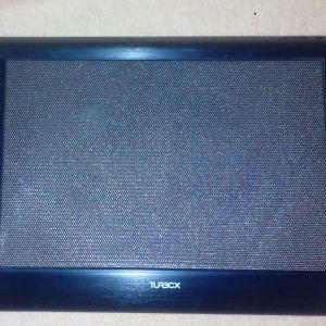 Turbo-x NC317 βάση laptop 17inches