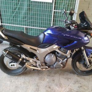 Yamaha TDM 900 2003 30000km