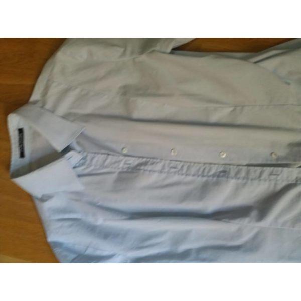 545809ee63b3 μεταχειρισμενα Γαλάζιο πουκάμισο Betty Barclay. galazio poukamiso Betty  Barclay
