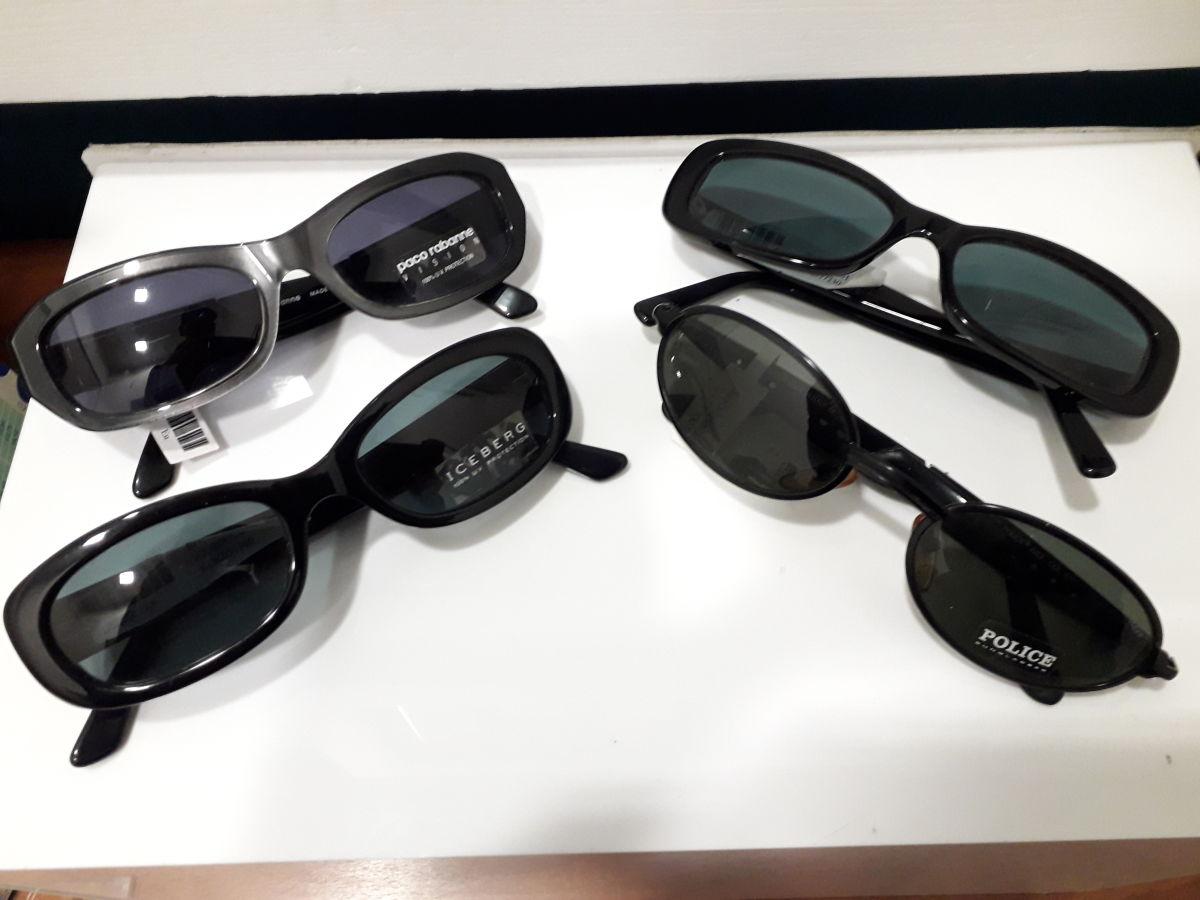 7677406518 4 επώνυμα γυαλια ηλιου vintage style police… - € 80 - Vendora.gr