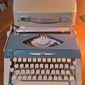 Γραφομηχανή ΑΜΑΥΑ