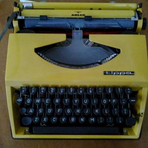 Γραφομηχανη tippa