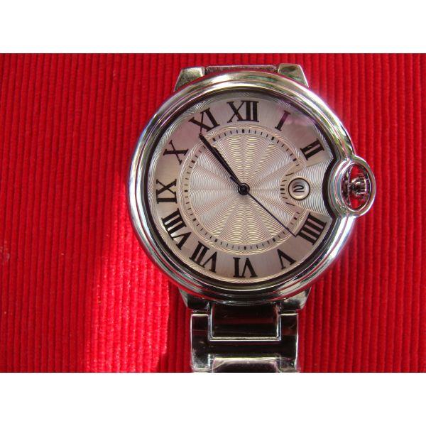 Ρολόι χειρός με μπρασελέ και ημερομηνία...!! - αγγελίες σε Αθήνα ... 545d2e029f1