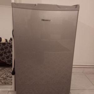 Μικρο ψυγείο ενός χρόνου 70€