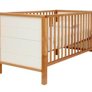 95982f81928 2 Βρεφικά Κρεβάτια Μετατρεπόμενα Sensia Honey και παιδικά στρώματα  antiacaria