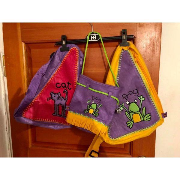 Τσάντες παιδικές καινούργιες - αγγελίες σε Αθήνα - Vendora.gr 4c7c4c70ec2