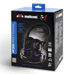 Ασύρματα Ακουστικά MELICONI HP300 CUFFIA TV PROFES