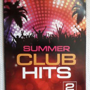 Summer Club Hits [2 CD]