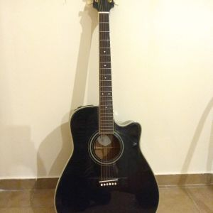 Takamine EG-332BC Acoustic Guitar