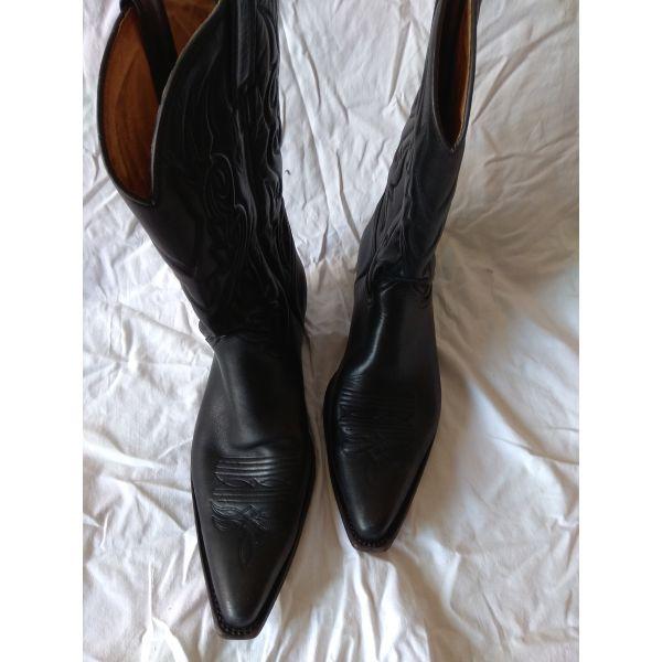 aed89f41711 Μπότες ανδρικές Sancho νούμερο 46 - € 100 - Vendora.gr