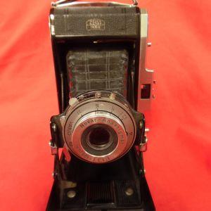 Φωτογραφική μηχανή φυσούνα ZEISS IKON NETTAR της δεκαετίας του   ... a1e1599e4d3