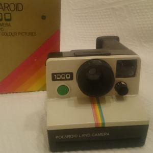 Polaroid 1000 φωτογραφική μηχανή