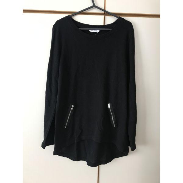 dcb4a400096 Μαύρο μπλουζάκι