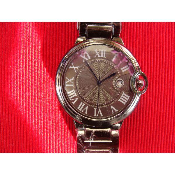 Ρολόι χειρός με μπρασελέ και ημερομηνία..!! - αγγελίες σε Αθήνα ... 38f3da7e733