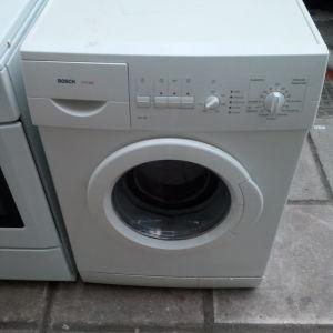 ef3606c77293 Πλυντήριο ρούχων bosch 5 κιλών σε υπεράριστη κατάσταση A+A λειτουργεί  κανονικά χωρίς κανένα πρόβλημα