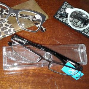 b3461a10a8 Γυαλιά οράσεως πρεσβυωπίας για ξεκούραστο διάβασμα διαφόρων βαθμών