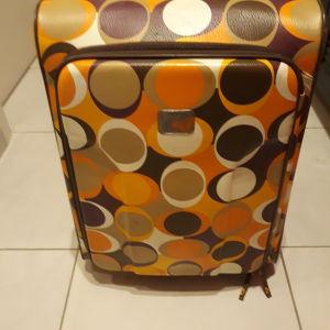 Βαλίτσα Roxy
