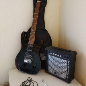 Πωλείται ηλεκτρική κιθάρα