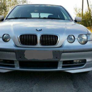 BMW 316 ti sport 2004