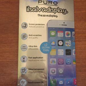 Τζαμάκι για Iphone6 plus