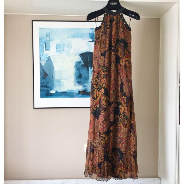 73c8ae3cde3 BSB maxi φόρεμα με ανοιχτή πλάτη σε boho… - € 40 - Vendora.gr