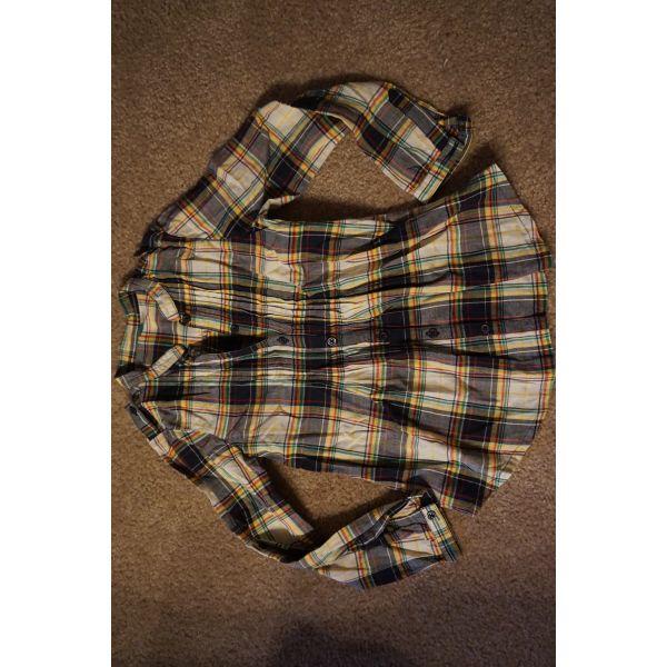 a312ece731 benetton πουκαμισο για 6-7χρ - € 5 - Vendora.gr