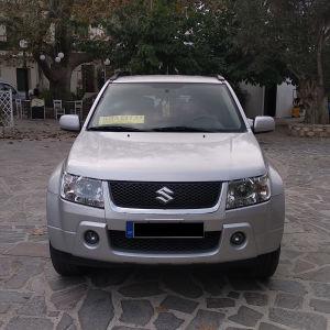 Suzuki Grand Vitara '07