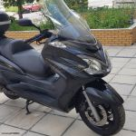 Yamaha Majesty 400 Injection Facelift '10 ΝΕΑ ΤΙΜΗ !!!!