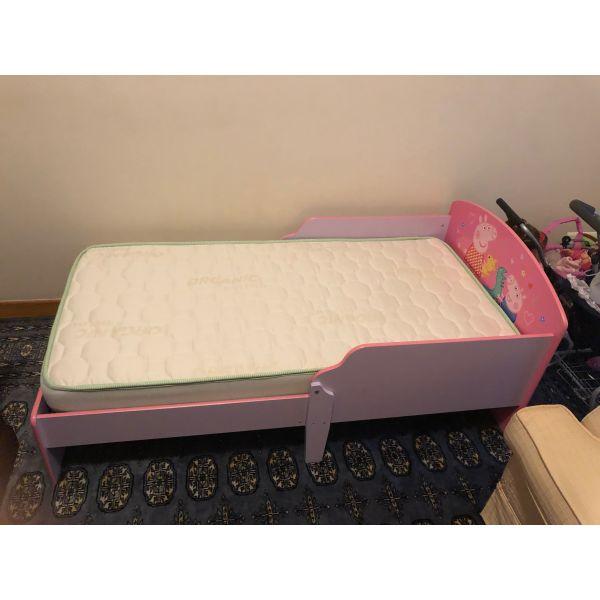 14416ffa8d3 Παιδικό κρεβάτι Peppa Pig - € 250 - Vendora.gr