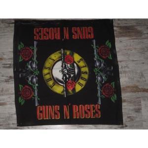 GUNS N ROSES. ΜΑΝΤΗΛΙ ΤΟΥ 1989