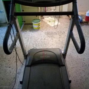ΔΙΑΔΡΟΜΟΣ ΓΥΜΝΑΣΤΙΚΗΣ KETTLER TORONTO