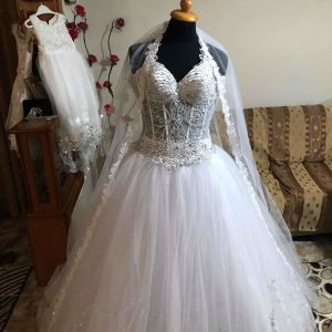 840aee5c338 5 Μεταχειρισμένα Φορέματα για Παρανυφάκια προς πώληση