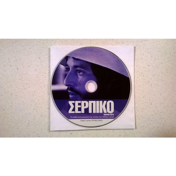 CD ( 1 ) serpiko