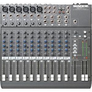 MACKIE 1402 - VLZ RECORDING MIXER