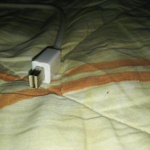 Καλωδιο Μετατροπεας Thunderbolt To HDMI - DVI Port