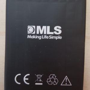 Μπαταρία MLS iQTalk Titan  iq1552
