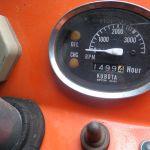 Τρακτέρ KUBOTA L1501