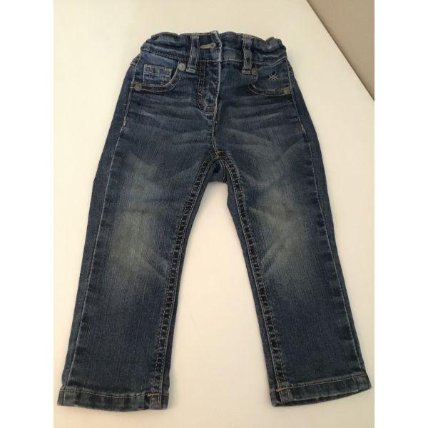6e9fd915d7e Benetton τζιν παντελόνι για κορίτσι 1 χρόνων - αγγελίες σε Πεύκα ...