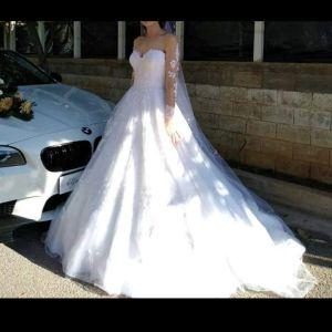 bcdf65ab426 3 Μεταχειρισμένα Φορέματα για Παρανυφάκια προς πώληση σε Αθήνα