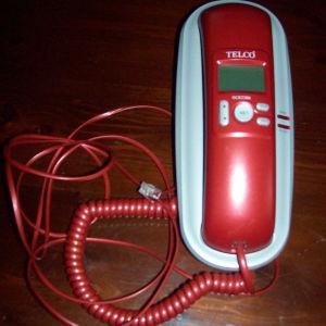 Ενσύρματο τηλέφωνο ΤΕLCO GCE 2388S