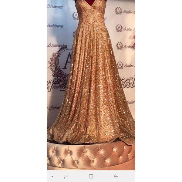 μεταχειρισμενα Βραδινό εντυπωσιακό φόρεμα. vradino entiposiako forema e8aa6652ca2