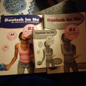 Βιβλια Γερμανικων Deutsch im Nu