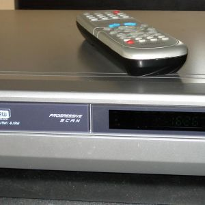 Liteon HDD DVD Recorder