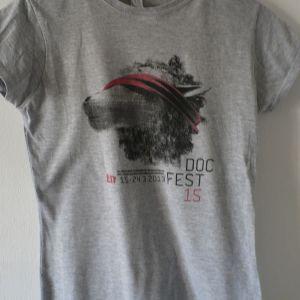 Συλλεκτικό t-shirt από φεστιβάλ κιν/φου Θεσ/κης