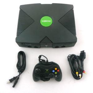 Microsoft Original XBOX